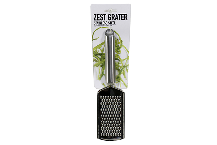 Stainless Steel Zest Grater