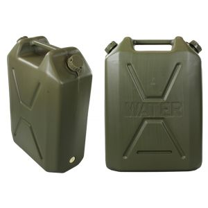 Army Style Jerry Can