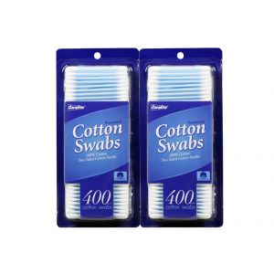 Coralite Premium Cotton Swabs