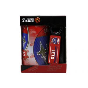 A-League Stein & Bottle Open Pack