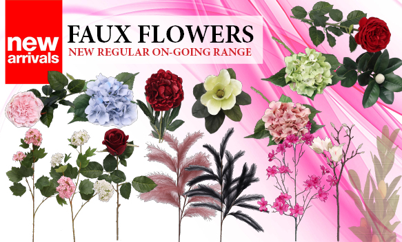 FauxFlowers